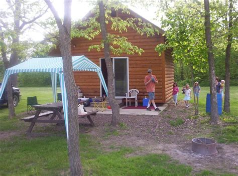 10 iowa state park cabins to rent for the weekend