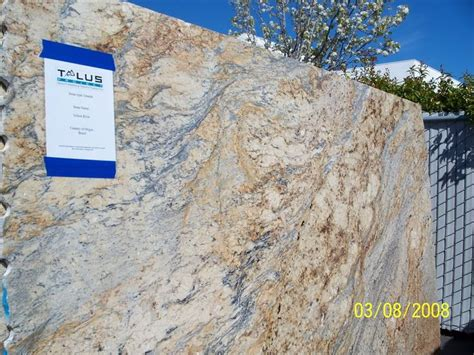 granite with veins yellow river granite with more gray new house ideas