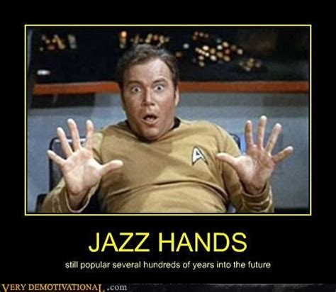 Spirit Fingers Meme - jazz hands jazz hands pinterest