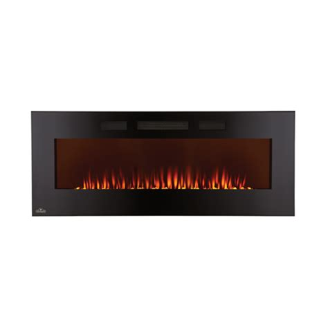 azure 50 electric fireplace napoleon fireplaces support