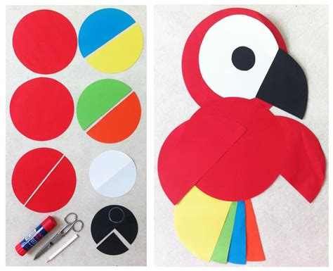 paper craft for kid paper craft with find craft ideas