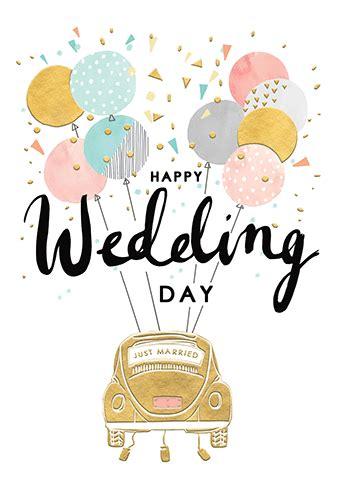 happy wedding day atw011 by louisetiler calypso
