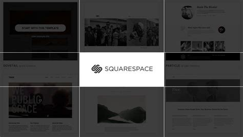Squarespace Not Worth The Savings For Most Businesses Vital Design Squarespace Responsive Templates