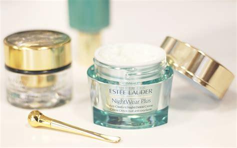 Estee Lauder Nightwear Plus 3 Minute Detox Mask Ingredients by Thenotice Estee Lauder New Dimension Reviews Expert