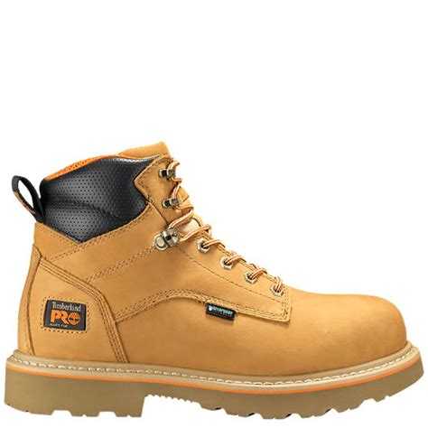 work boots for timberland s timberland pro 174 ascender 6 quot alloy toe work boots