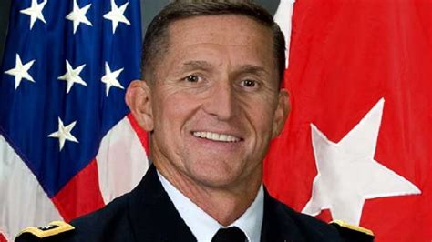 an interview with michael t flynn the ex pentagon spy confirmed obama s intelligence chief admits he s lying
