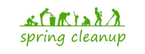 Spring Cleanup | 2nd annual bloordale spring clean up day april 19th 11