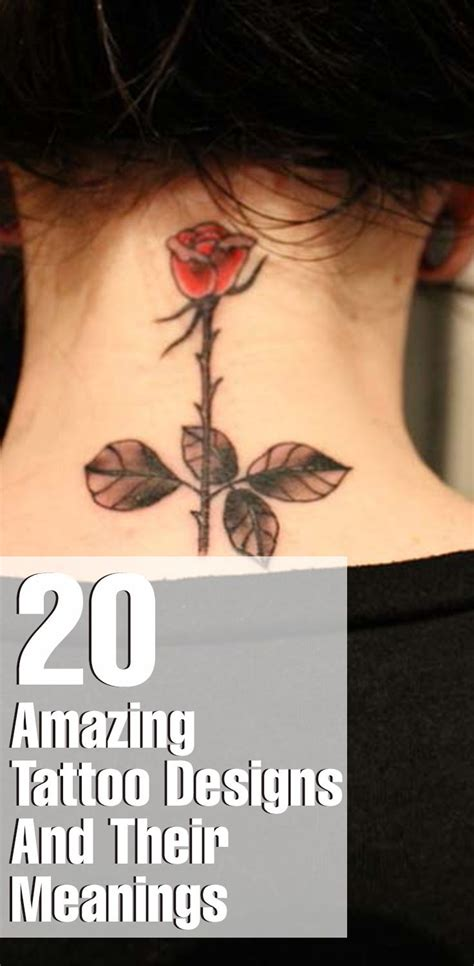 tattoo designs and their meanings 141 best images about tattoos on