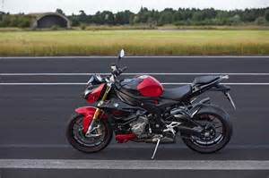 Bmw S1000r 2017 Bmw S1000r Gets Updated