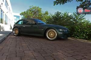 purchase used 2000 bmw z3 m coupe 18 quot hre wheels and