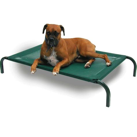 dog bed cot furniture cot dog beds pet troline bed coolaroo dog bed