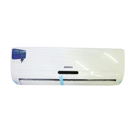 Ac Samsung Low Watt harga denpoo dds 155g low watt ac split 1 2 pk