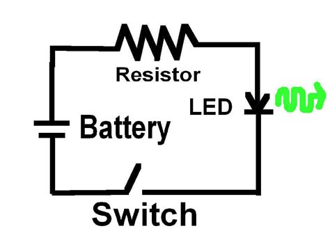 power led without resistor led circuit without resistor 28 images using rgb leds mbed circuit for controlling a 2 2 2