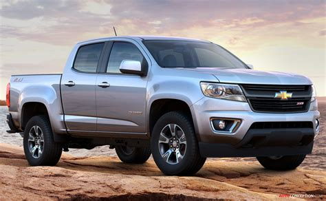 mid size trucks for 2015 autos post