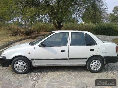 suzuki margalla glx 1998 for sale in islamabad pakwheels