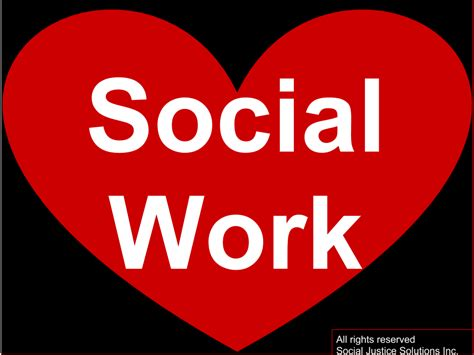 getting social workers out of the closet sjs