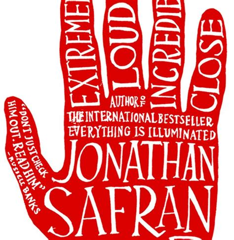 themes in the book extremely loud and incredibly close parents had this jonathan safran foer novel pulled from