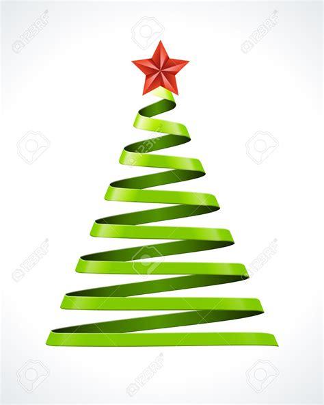 happy holiday tree ribbon ribbon tree clipart clipartxtras