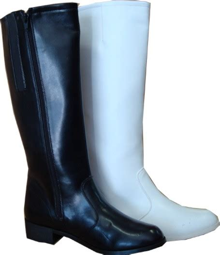 majorette boots pom express drill boots