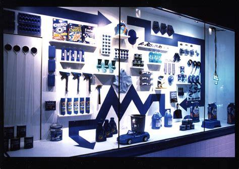 merchandise display image gallery merchandising