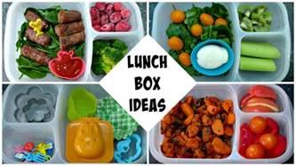 10 sandwich free lunch box ideas video gluten free amp paleo