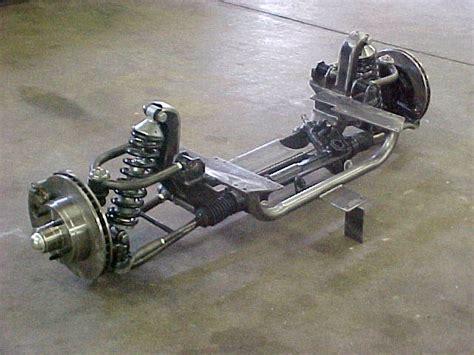 c6 corvette upgrades c1 corvette front suspension upgrade corvetteforum