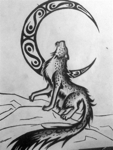 leopard tribal tattoo tribal snow leopard by kethenddragon on deviantart