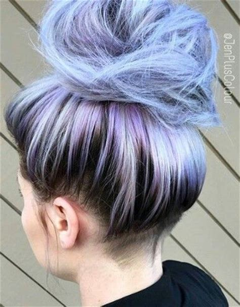 diy hair: five gorgeous pastel hair colors page 3 of 5