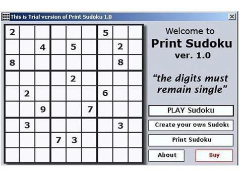 printable sudoku with candidates game grid printable sudoku trials ireland
