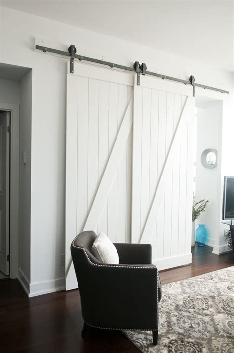 Diy Bypass Barn Door Hardware Barn Door Hardware Diy Bypass Z White Door 00 Inspiration And Design Ideas For House Flat