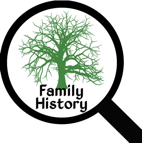 Family Tree Records A Difference Genealogy Family History Familytree