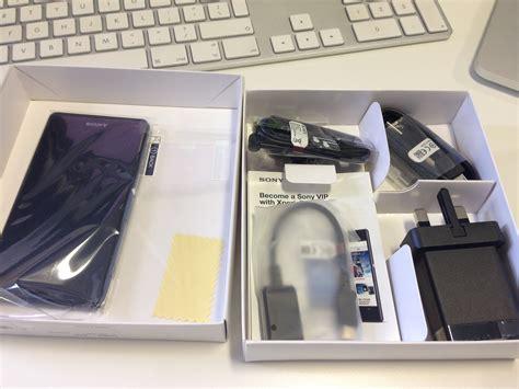 Box Z3 Sony Xperia Z3 Compact Review Al4