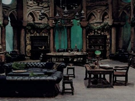 slytherin common room minimalist bedroom designs harry potter slytherin common room harry potter ravenclaw interior