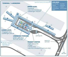 airport terminal maps images