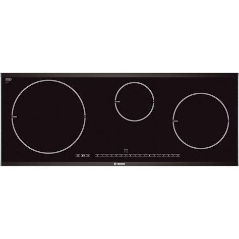 Plaque Induction 3 Feux 2732 by Table Induction Bosch Pil975n14e Achat Vente Plaque