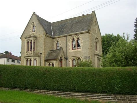 gothic victorian style house gothic haunting or on the file house in victorian gothic style baildon geograph