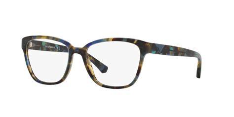 emporio armani ea3094f alternate fit eyeglasses free