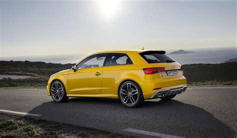 Audi Familie by Audi A3 Familie Tdi Sedan Cabriolet Sportback S3 Tfsi
