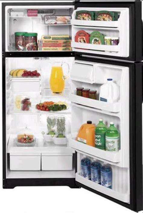 refrigerator freezer ge refrigerator freezer shelf