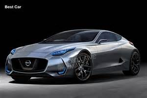 new nissan car new nissan z car concept to appear in 2017 tokyo motor show
