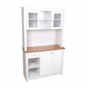 buy low price ami country kitchen 2 buffet and hutch