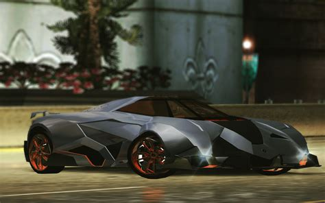 Lamborghini Speeds Need For Speed Underground 2 Cars By Lamborghini Nfscars