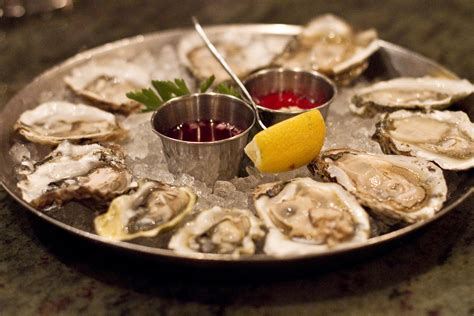 Top Oyster Bars by Best Oyster Bars In America Houston Style Magazine