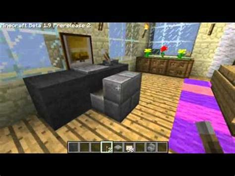 minecraft home interior ideas minecraft interior various ideas