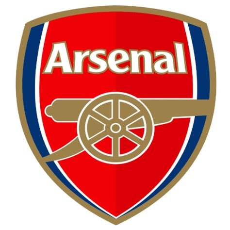 arsenal logo new and updated dream league soccer logos for 2017