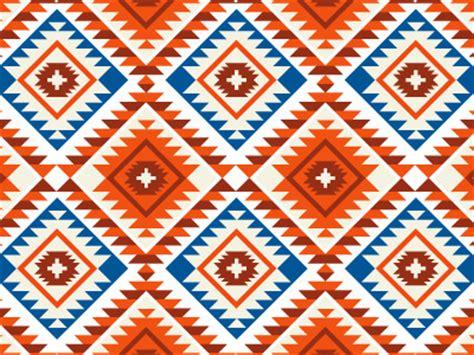 navajo pattern background navajo pattern by ing dribbble