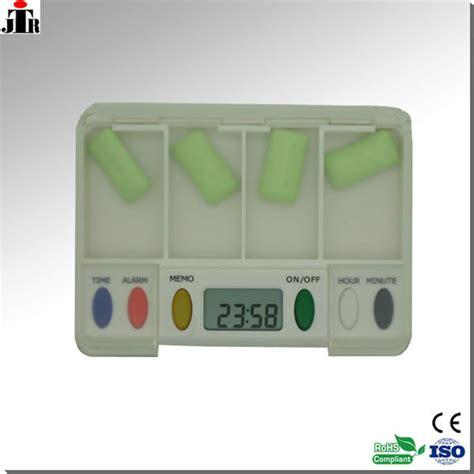 Capsul Medicine Box With Alarm china 24 hours alarm clock pill box timer china pill box timer timer