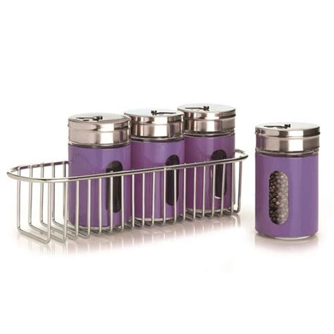 purple canister set kitchen top 28 purple kitchen canister sets set of 3 purple