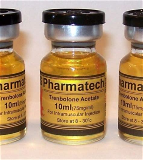 Trenbolin E trenbolone acetate versus trenbolone enanthate whatsteroids