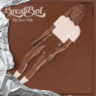 by your side ra reviews breakbot by your side on ed banger records